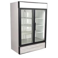 Wholesale 570L double-tempreture vegetable refrigerator from china suppliers