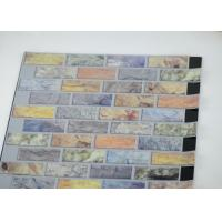 3d mosaic metallic gel wall tiles self adhesive wall for 3d tiles for kitchen wall