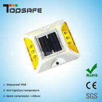 Wholesale New Design Aluminium LED Solar Road Stud (TP-SR-4) from china suppliers