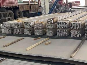 Wholesale ASTM A276 Grade 316L 310S Stainless Angle Bar from china suppliers