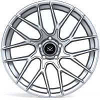 Wholesale Custom Brush 1-PC Forged Car Rims For Porsche 911 Carrera Alloy Car Rims from china suppliers