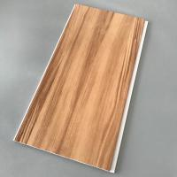 Wholesale Environmental Wood Grain Laminate Sheets For Cabinets 7mm / 7.5mm / 8mm Thickness from china suppliers