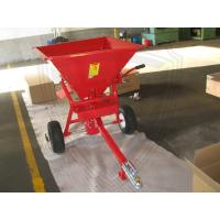 Wholesale 160L  350LBS ATV Spreader/Seeder/ATV Accessories  from china suppliers