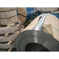 Wholesale 201 Cold Rolled Stainless Steel Coils from china suppliers