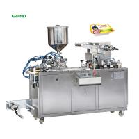 Wholesale Plastic Liquid Blister Packing Machine from china suppliers