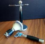 Hebei HengFei cosmetics co.,LTD shaving brush