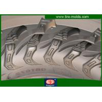 Wholesale OEM Rubber Tire Mold ATV Forging Mold For Precise All Terrain Vehicle from china suppliers