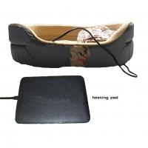 Outdoor Heated Pet Beds Popular Outdoor Heated Pet Beds