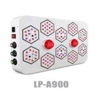 "Buy cheap 9.8KG 25x5W COB LED Grow Light For Plant Growth 22.4*X14"" X2.8"" from wholesalers"
