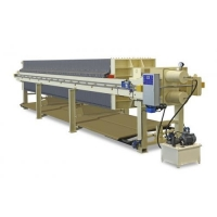 Wholesale Plate And Frame Filter Press Equipment For Silica Waste Water Treatment from china suppliers