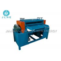 Wholesale Copper And Aluminum Separator For Scrap Air Conditioner Radiator from china suppliers
