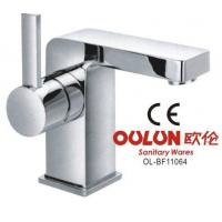 Wholesale Basin Faucet, brass faucet, water faucet, bathroom faucet from china suppliers