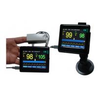 Wholesale Color TFT Touch Screen Hand-held Pulse Oximeter from china suppliers