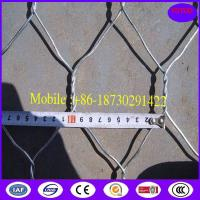 Wholesale Galvanized Welded Gabion Box from china suppliers