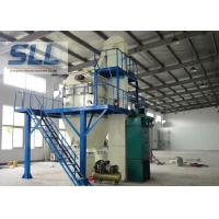 Wholesale Environmental Protection Mortar Mixing Equipment 12 Month Guarantee Period from china suppliers