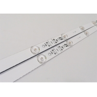 Wholesale DC24V IP33 6500K Angle 175° Osram 3030 LED Backlight Bar from china suppliers