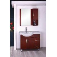 Wholesale Bathroom Cabinet / Oak Bathroom Cabinet (W-082) from china suppliers