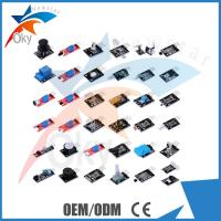 Wholesale Diy Electronic Arduino Starter Kit 37 in 1 Sensor Module Shield Compatible Sensor Module from china suppliers