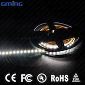 Wholesale 120 Leds / M Ultra Bright Led Strip Lighting 2835 2 Ounces Double Layer Copper FPC from china suppliers