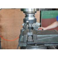 China Ultrasonic Grinding machine With Specially Coated Tools , Integrated Milling Machining on sale