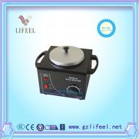 Hair Removal Salon Use handheld Single Pot Wax Warmer Heater with Temperature Control