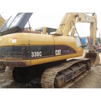 Wholesale Caterpillar 330c Second Hand Construction Machinery 93% UC 184kw Net Power from china suppliers