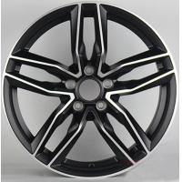 """Wholesale Gun Metal Machined Car Rims 22"""" For Audi RS6 / Customized 22"""" Forged Alloy Rims from china suppliers"""