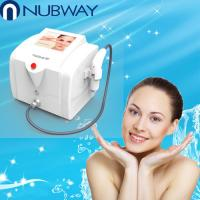 Wholesale 2015 Nubway Thermagic Machine for Home Use! Portable Micro Needle Face Lift Fractional RF from china suppliers