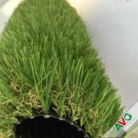 Wholesale Wall Decoration DIY Outdoor Artificial Grass PP+ SBR Latex Backing 6800 Dtex from china suppliers