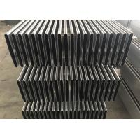 Wholesale ACC Steel Clad Aluminum / Aluminium Base Tube With Certification from china suppliers