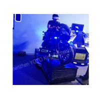 Wholesale Car Driving 9D VR Simulator Motorcycle Racing Game Vr 110-240V For Game Zone from china suppliers
