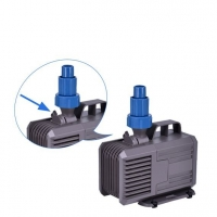 Wholesale FS-6 Series Aquarium Circulation Hydroponics Submersible Fountain Pump For Fish Tank from china suppliers