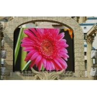 Buy cheap High Resolution HD Led Advertising Displays 24x7 Led Advertising Board from wholesalers