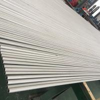 Buy cheap Durable Nickel Alloy Pipe / Inconel 825 Tubing ASTM B705 N08825 2.4858 from wholesalers