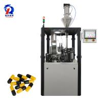 Wholesale Pharmaceutical Automatic / Auto Hard Capsule Filling Machine / Filler Machinery from china suppliers