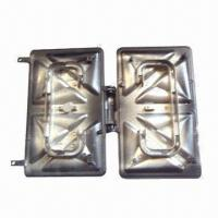 Wholesale Die Casting for Electric Part, Made of A356 Aluminum, with Baking Finish  from china suppliers