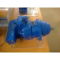 Wholesale A6VE series rexroth plug-in variable piston Motors A6VE80 A6VE107 from china suppliers