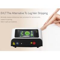 Wholesale EVLT Endovascular Laser Treatment Procedure To Restore Natural Beauty Of Legs from china suppliers