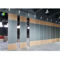 Wholesale Decorative Movable Partition Wall For Exhibition Show Room Sound Proof Partition Room Divider Partition from china suppliers