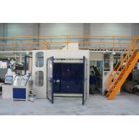 Wholesale China newest 7 ply Corrugated cardboard production line from china suppliers