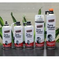 Wholesale Car Tyre Repair Automotive Cleaning Products Tyre Puncture / Leak Sealer Inflator from china suppliers