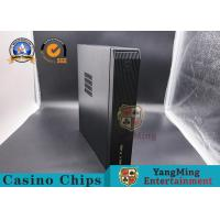 Buy cheap Customization Baccarat Banker System Dedicated Computer Host 245*65*305mm from wholesalers