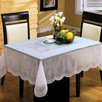 table cloth easy clean elegant table cover for dining room on sale