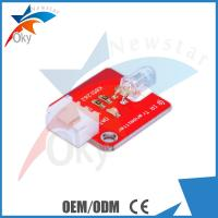 China Infrared Transmitter Module for Arduino , 5V Infrared Emitting Diodes on sale