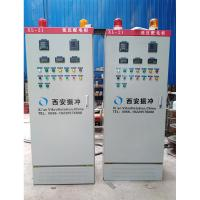 Wholesale ZCQ100 Top feed vibroflot with 100w electrical motor used for stone column construction from china suppliers