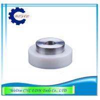 Wholesale F419 Fanuc EDM Replacement Parts Stainless + Ceramic Feed Roller edm spare parts from china suppliers