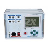 Wholesale ZXKC-IV Circuit Breaker Dynamic Characteristics Analyzer,GKC-E High voltage switch tester from china suppliers