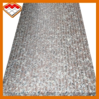 Wholesale G603 Granite Stone Tiles 0.28% Water Absorption For Stairs Wall from china suppliers