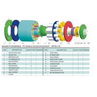 Wholesale Sauer MPV45 Hydraulic Spares and Parts from china suppliers
