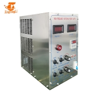 Wholesale 24V 200A Reversible Power Supply For Non Ferrous Metals Electrolysis from china suppliers